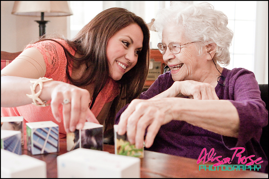 Games for Alzheimer